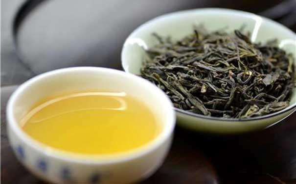 品牌茶叶蒙顶黄芽加工工序