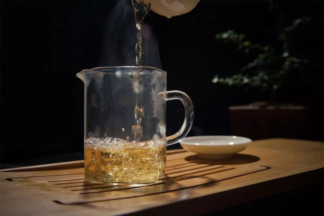 白牡丹,福鼎白茶的珍品