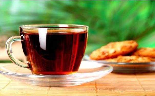 红茶哪些好宁红功夫茶名茶鉴赏