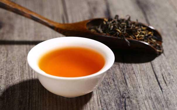 著名红茶宁红功夫茶生态环境、品质特征