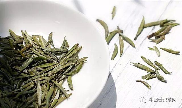 竹叶青属于什么茶?丨百科