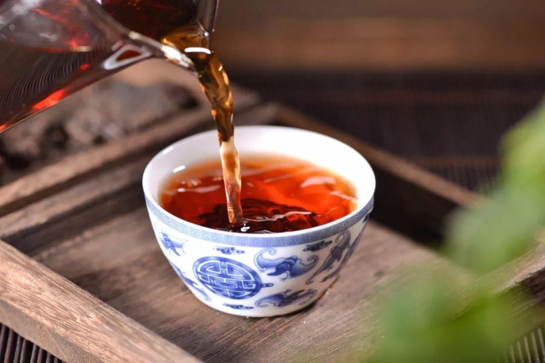 普洱茶为什么受欢迎