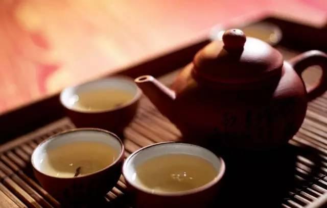 普洱茶为什么不会过期
