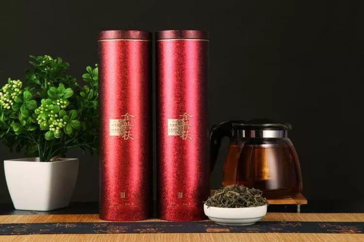 普洱茶上冠突散囊菌是什么