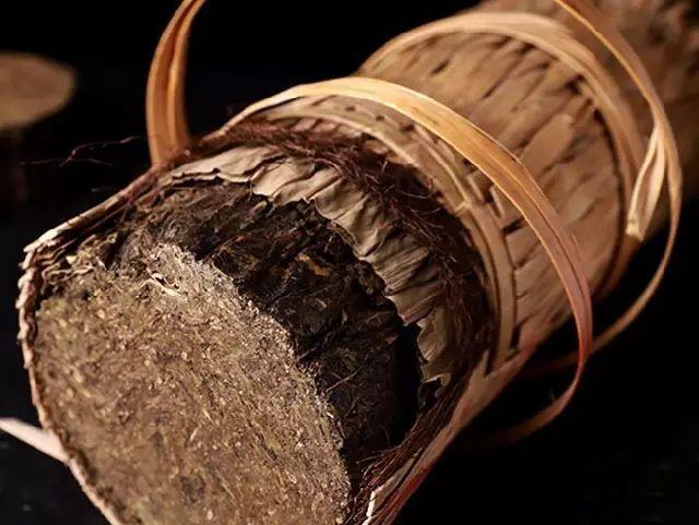 黑茶的主要功能性成分是什么