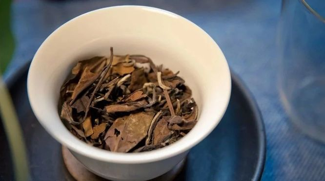 为什么白茶喝起来会感觉甜?