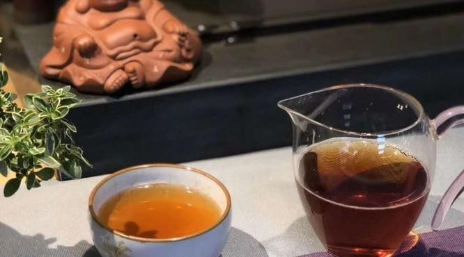 喝白茶,想生病都难