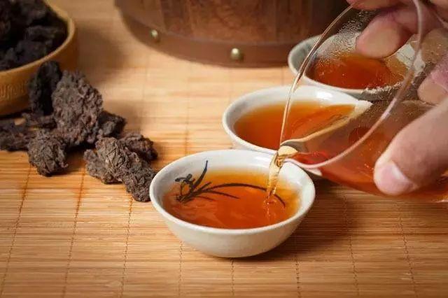 普洱老茶头是生茶还是熟茶?