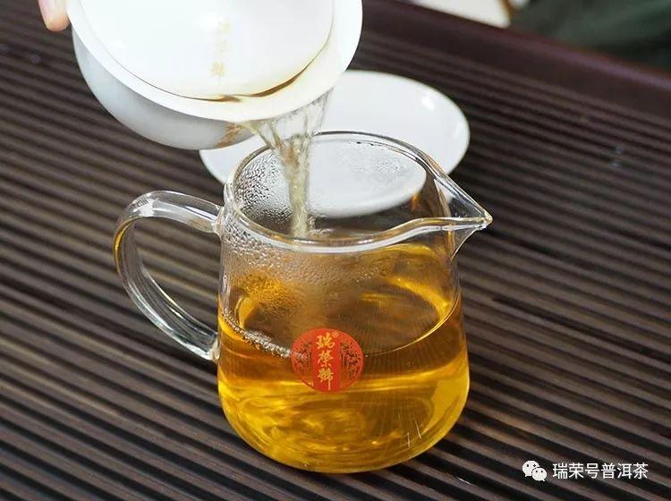 茶趣:花式普洱调饮,开启创意茶生活