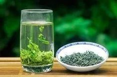 为什么绿茶不宜与枸杞同饮?