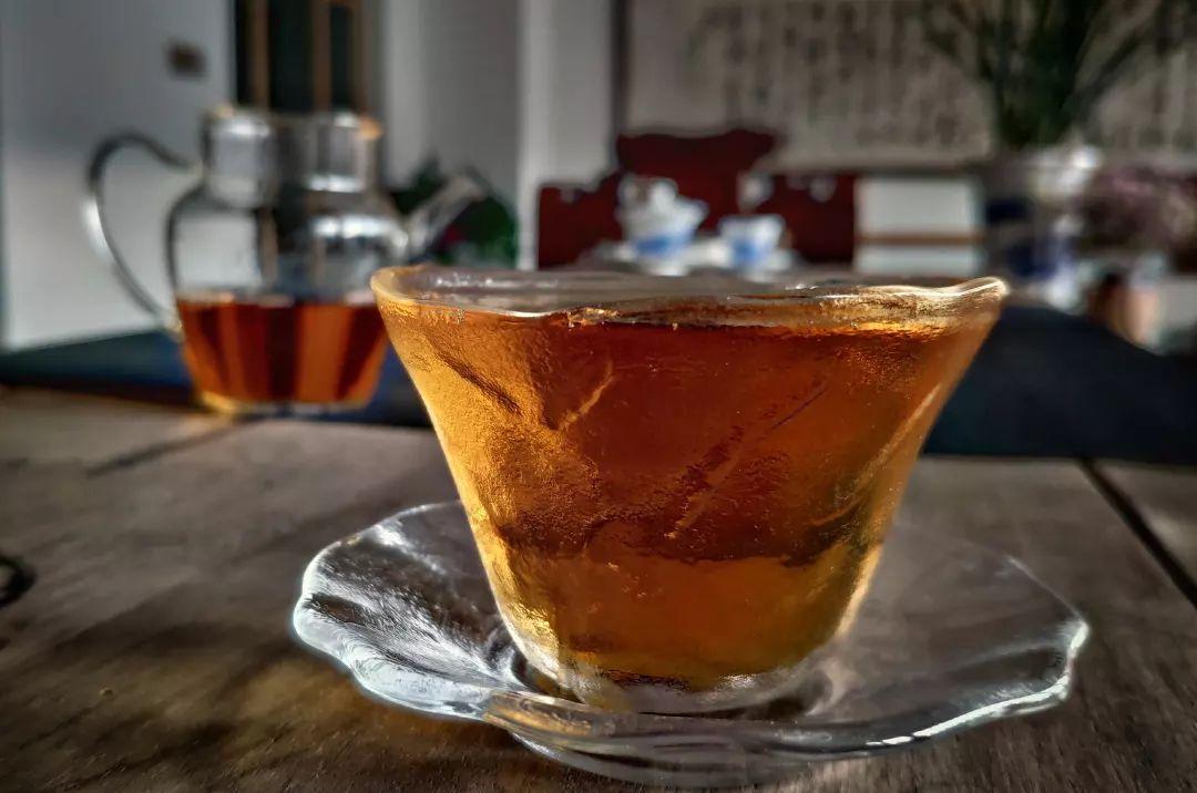 你真的了解古树红茶?