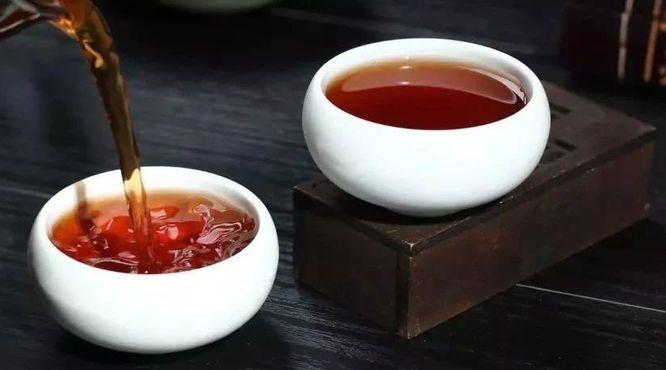 【八方学堂】茶对人体的保健作用!
