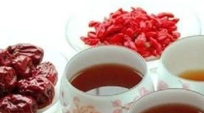 制作保健茶饮的几种方式