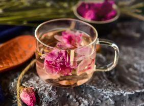 8种神奇减肥养颜茶让你越喝越美