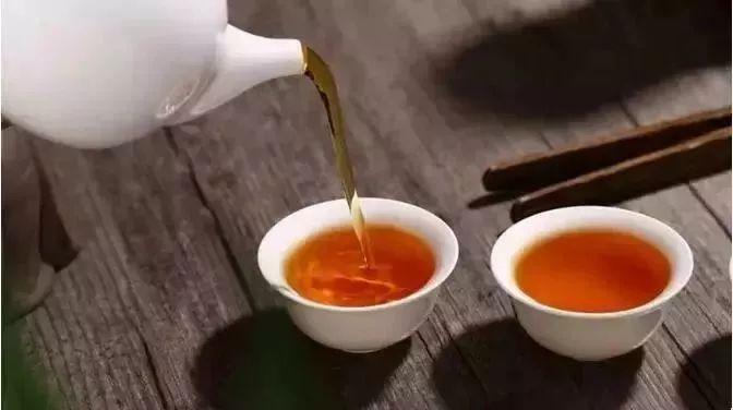 6大茶类的冲泡诀窍