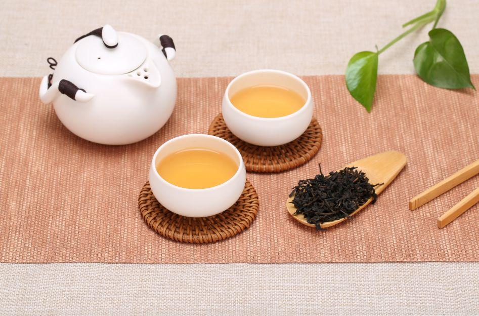 国家级泡茶师从不外露的泡茶秘密