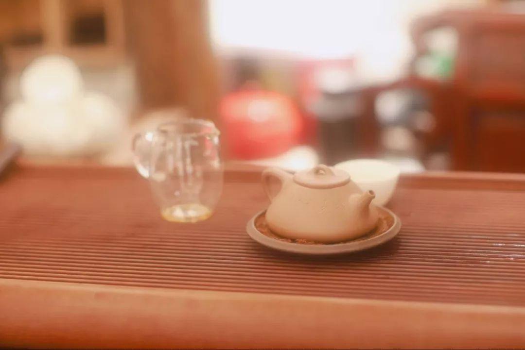 这么喝茶,不干净还容易生病!