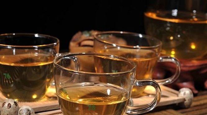 女人冬天喝什么茶最好8款养生茶补肾又养颜