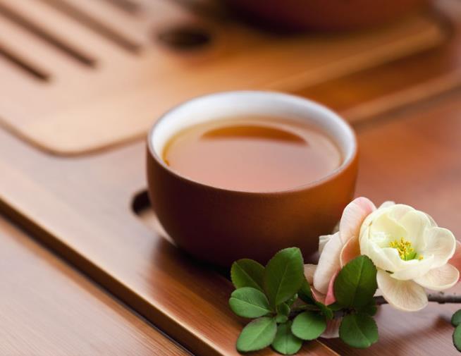 泡茶搭配:正山小种能和芝麻一起泡茶吗