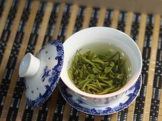 霍山黄芽茶冲泡方法小编手把手教你泡茶