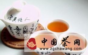 武夷岩茶异味和保健养生之功效