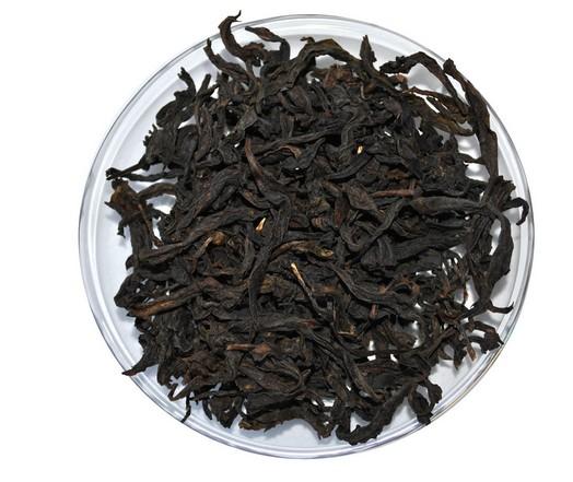 武夷岩茶风格独特及特征多样化的原因