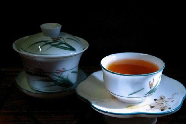 武夷岩茶的这些功效与作用你清楚多少