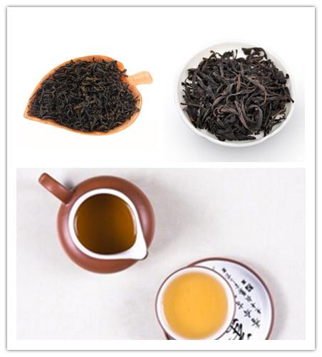 武夷岩茶传统制作工艺分享