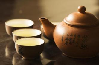 武夷岩茶清香型、传统型和浓香型的区别!