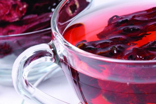 花茶要科学地饮用:百合花茶的副作用