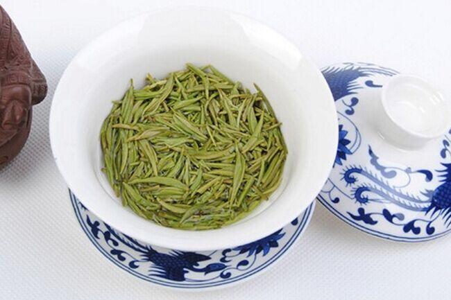 一起来学茶知识之关于信阳毛尖的介绍