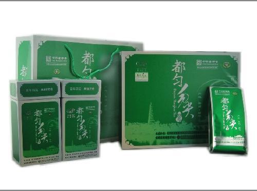 都匀毛尖茶价格:多少钱一斤