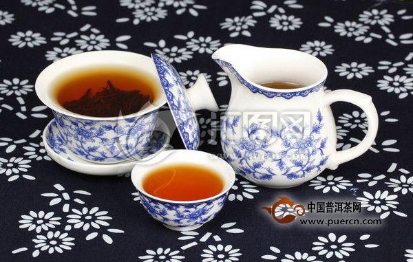 祁门红茶之祁红毛峰的冲泡方法