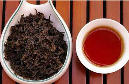 采摘祁门红茶的标准极其严格