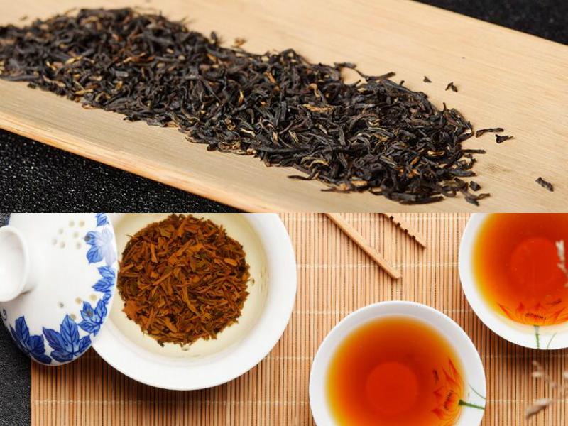 祁门红茶为什么是碎的?迎合消费者需求