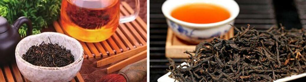 祁门红茶和滇红哪个好祁红更适合懂茶人士品饮