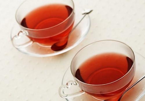 茶韵祁门红茶