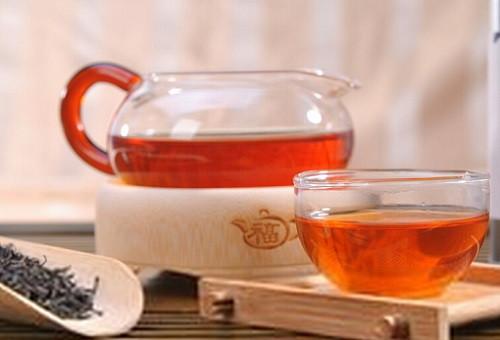 祁门红茶世界名茶之一