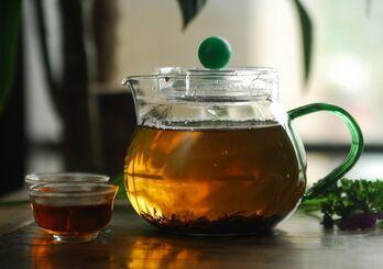 祁门红茶享誉世界