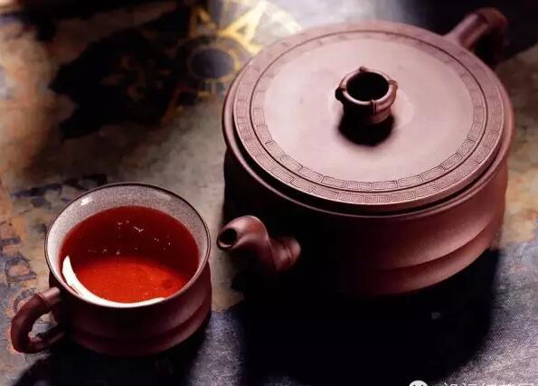 祁门红茶有利于胃肠道