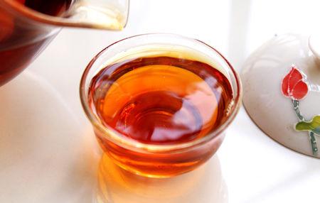 好的土壤才能培育出优质的祁门红茶