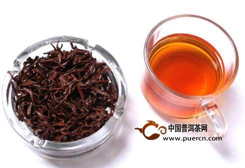 买祁门红茶怎么分辨好坏?