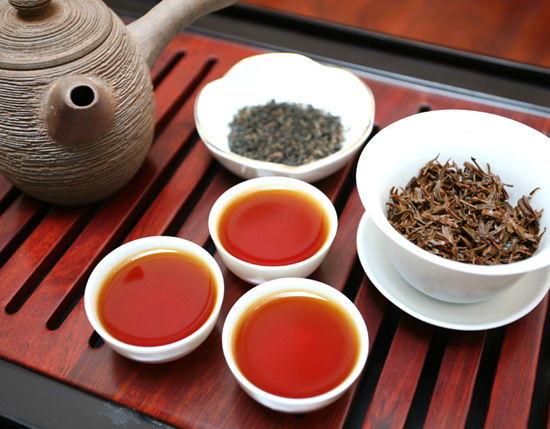 祁门红茶发酵的那些关键性制作工艺