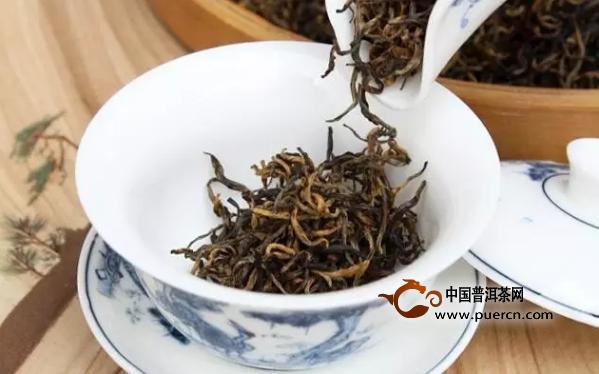 简述红茶分类、特点、功效!祁门红茶你到底有多懂?