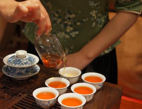 祁门红茶功效与作用让你冬季更健康