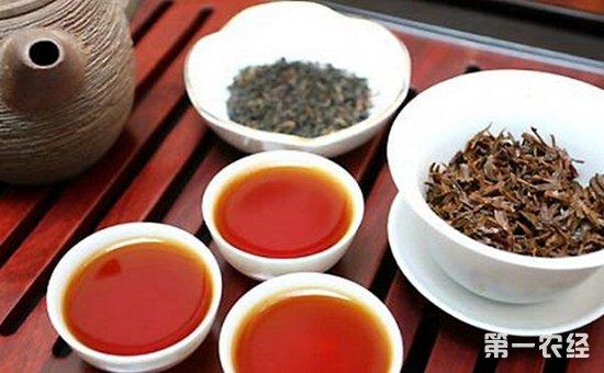 祁门红茶有什么功效?哪些人不适合饮用祁门红茶?