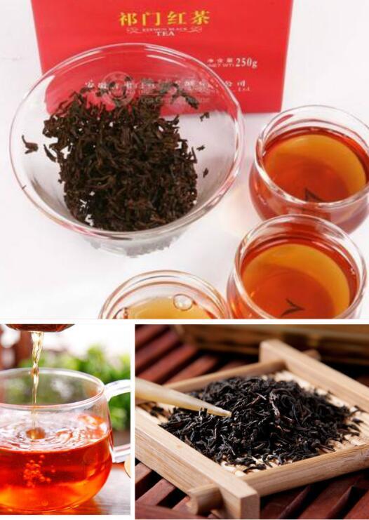 祁门红茶能冲泡几次祁门红茶对身体的好处