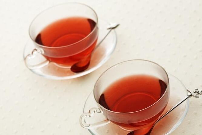 说说那些历口祁门红茶独特的功效与作用