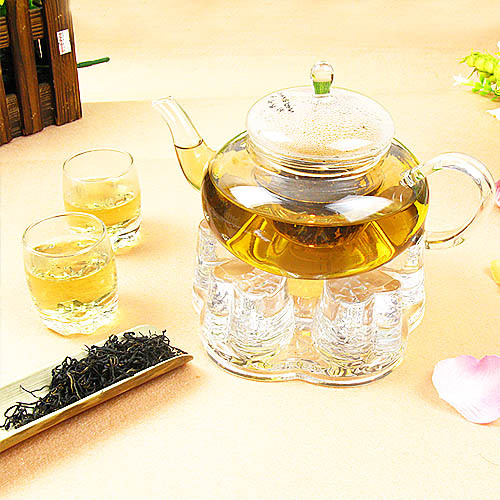 味醇色佳强心降压—历口品牌祁门红茶的功效