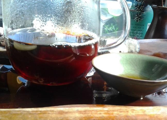 红茶的产地特征祁门红茶哪里产的最好喝